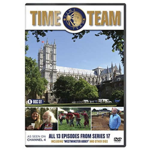 Time Team: Series 17 (UK-import) (DVD)