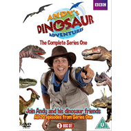Andy's Dinosaur Adventures: Complete Series 1 (UK-import) (DVD)