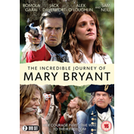 Incredible Journey Of Mary Bryant (UK-import) (DVD)