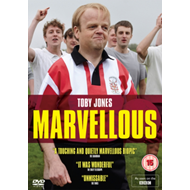 Marvellous (UK-import) (DVD)