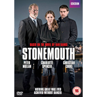 Stonemouth (UK-import) (DVD)