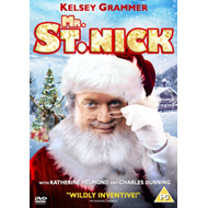 Produktbilde for Mr St Nick (UK-import) (DVD)