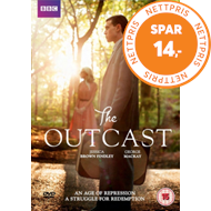 The Outcast (UK-import) (DVD)