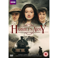 Produktbilde for Harriet's Army (UK-import) (DVD)