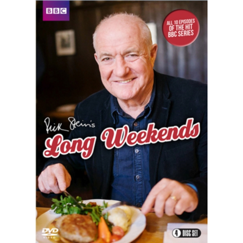 Rick Stein's Long Weekends (UK-import) (DVD)