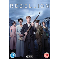 Rebellion (UK-import) (DVD)