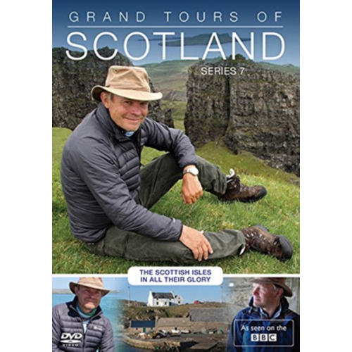 Grand Tours Of Scotland: Series 7 (UK-import) (DVD)
