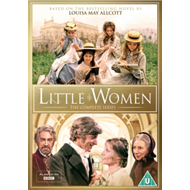 Little Women: The Complete Series (UK-import) (DVD)