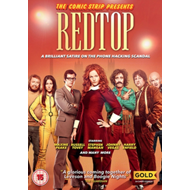 Comic Strip Presents: Red Top (UK-import) (DVD)