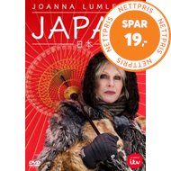Joanna Lumley's Japan (UK-import) (DVD)