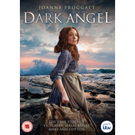 Produktbilde for Dark Angel (UK-import) (DVD)