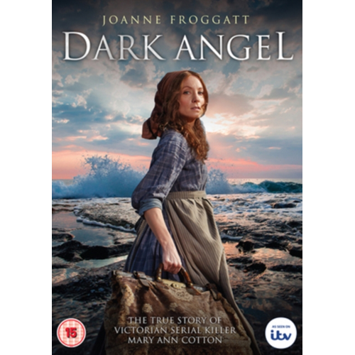 Dark Angel (UK-import) (DVD)