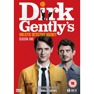 Dirk Gently's Holistic Detective Agency: Season One (UK-import) (DVD)
