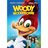 Woody Woodpecker (UK-import) (DVD)