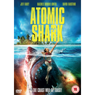 Atomic Shark (UK-import) (DVD)