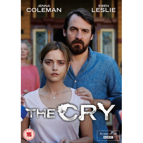 Cry (UK-import) (DVD)