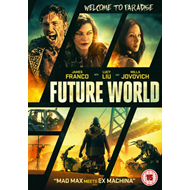 Future World (UK-import) (DVD)