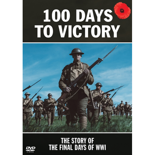100 Days To Victory (UK-import) (DVD)