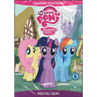 My Little Pony - Friendship Is Magic: Season 1 - Magical Tales (UK-import) (DVD)