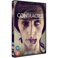 Contracted: Phase 1 (UK-import) (DVD)