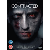 Contracted: Phase 2 (UK-import) (DVD)