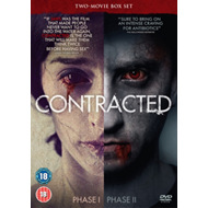 Contracted: Phase 1 And 2 (UK-import) (DVD)
