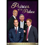 Princes Of The Palace (UK-import) (DVD)