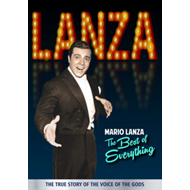 Mario Lanza - The Best Of Everything (UK-import) (DVD)