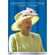 Queen Elizabeth II: The Royal Collection (UK-import) (DVD)