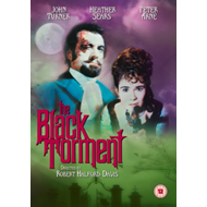 Produktbilde for The Black Torment (UK-import) (DVD)