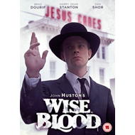 Produktbilde for Wise Blood (UK-import) (DVD)