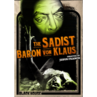 Sadist Baron Von Klaus (UK-import) (DVD)