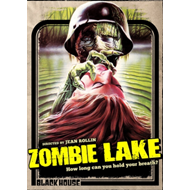 Zombie Lake (UK-import) (DVD)