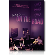 Wolf Alice: On The Road (UK-import) (DVD)