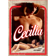Produktbilde for Cecilia (UK-import) (DVD)