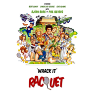 Produktbilde for Racquet (UK-import) (DVD)