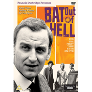 Bat Out Of Hell (UK-import) (DVD)