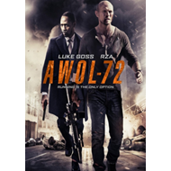 Awol-72 (UK-import) (DVD)