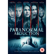 Paranormal Abduction (UK-import) (DVD)