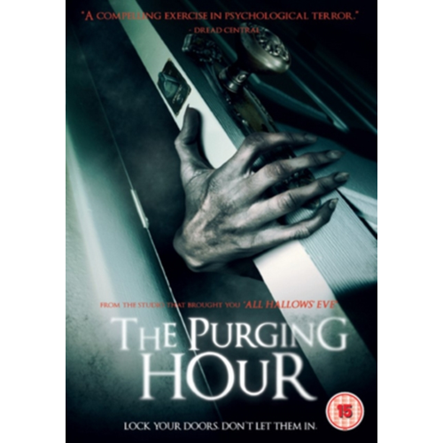 Purging Hour (UK-import) (DVD)