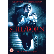 Still/Born (UK-import) (DVD)