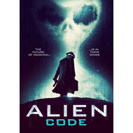 Alien Code (UK-import) (DVD)