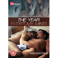 Produktbilde for The Year I Lost My Mind (UK-import) (DVD)