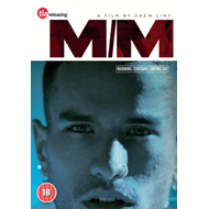 Produktbilde for M/M (UK-import) (DVD)