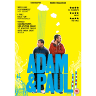 Adam And Paul (UK-import) (DVD)