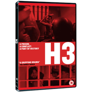 H3 (UK-import) (DVD)