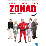 Zonad (UK-import) (DVD)