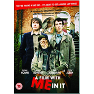 Film With Me In It (UK-import) (DVD)