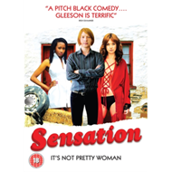 Sensation (UK-import) (DVD)