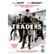 Traders (UK-import) (DVD)